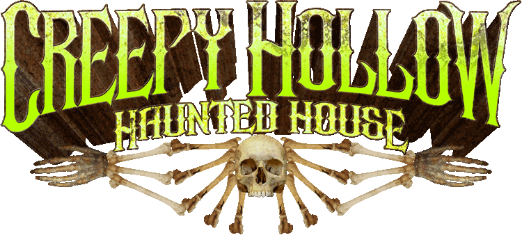 Creepy Hollow Haunted House
